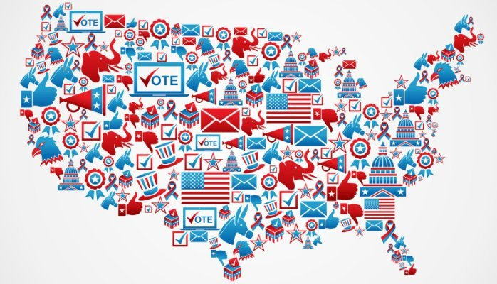 The role for a CMO for running an Election Campaign
