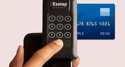 Ezetap India's answer to Apple Pay