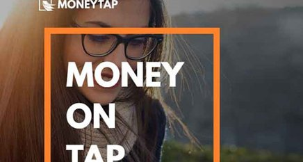 With an eKYC, MoneyTap turns your smartphone into a 'money tree'