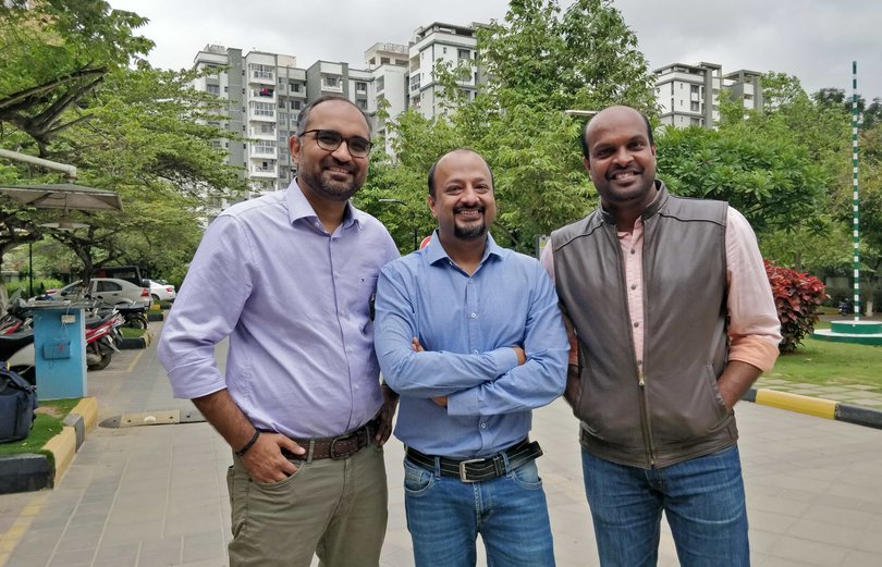 MyGate Raises $56 million in Series B to Further Enhance Security & Convenience in Gated Premises