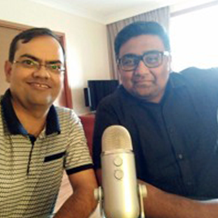 Prime Time With Kunal Shah, Founder Freecharge