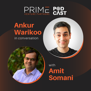 Ankur Warikoo on Building a Personal Brand with Storytelling