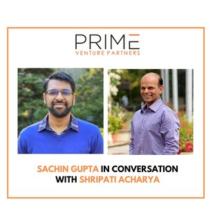 Sachin Gupta, CEO and Co-Founder HackerEarth on Leveraging The Power of Communities